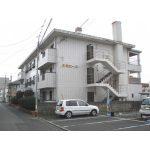 鳥取市吉方温泉1丁目【賃貸居住】アパート