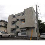 鳥取市吉方温泉【賃貸居住】アパート
