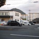 けやき通り駐車場(田島)