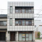 鳥取市行徳2丁目 店舗兼住宅