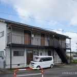 鳥取市的場 【賃貸居住】アパート