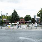 鳥取大学正門まで190メートルです。(周辺)