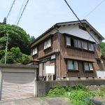 中古住宅(兵庫県新温泉町)